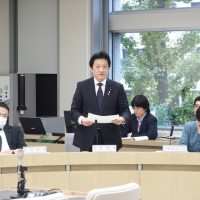平成26年度 公営企業会計決算特別委員会 意見開陳