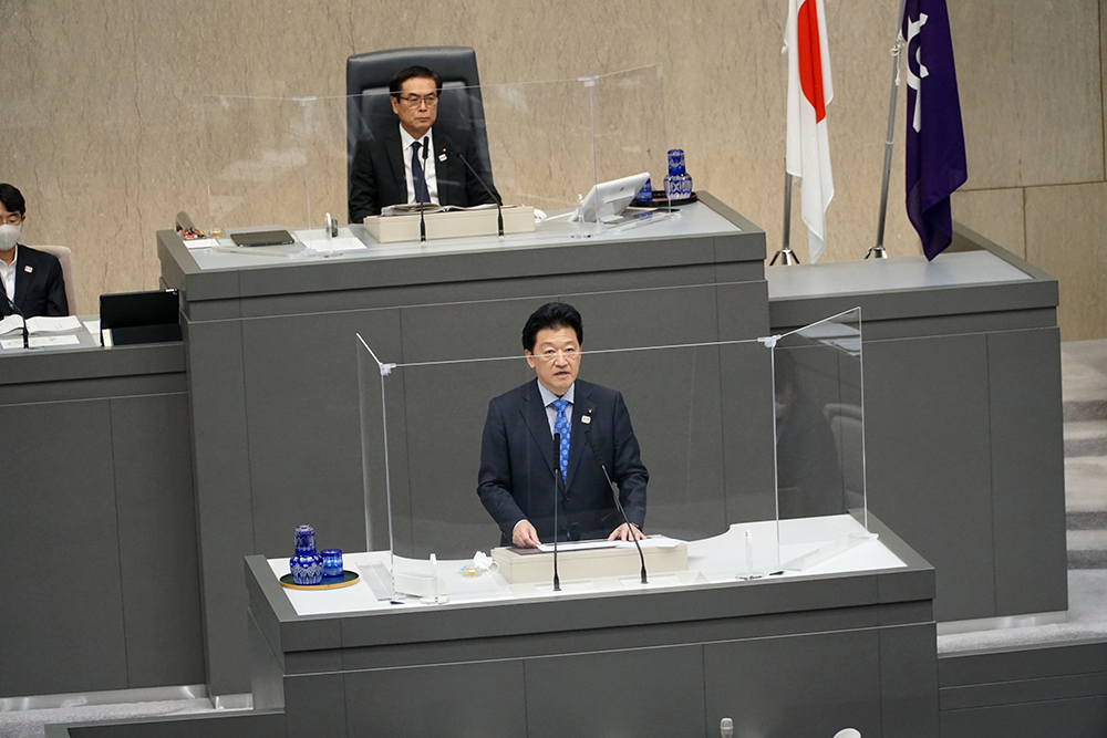 令和2年東京都議会会議録