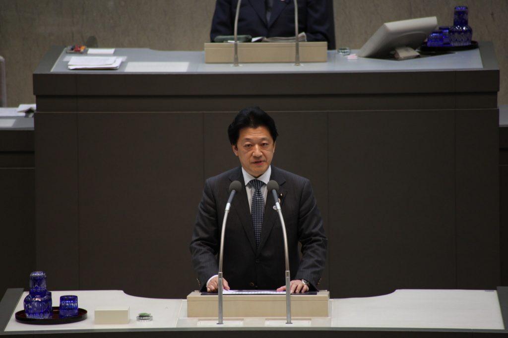 平成27年東京都議会会議録第六号