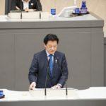 平成29年 第三回東京都議会定例会 一般質問