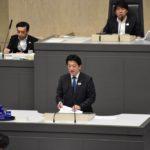 平成30年 第三回東京都議会定例会 一般質問