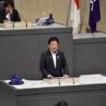令和元年 東京都議会第2回定例会最終日 討論