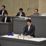 令和元年 東京都議会第3回定例会 一般質問