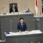 令和2年 東京都議会第3回定例会最終日 討論