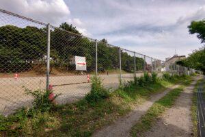 青山公園グラウンド 利用再開です